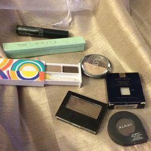 Makeup Lot eyeshadow new